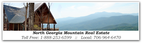 Real Estate North Georgia